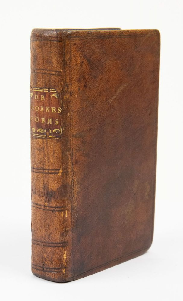 Poems, by J.D. With elegies on the authors death. To which is added divers copies under his own hand never before in print