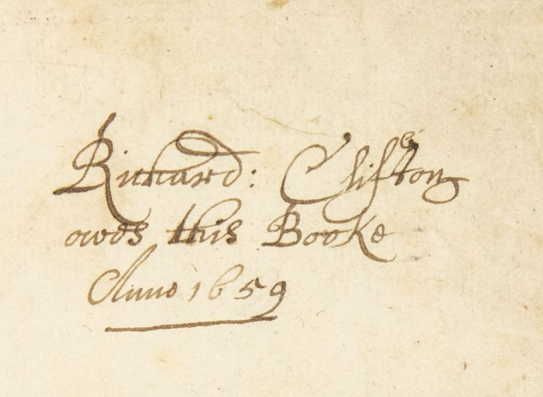 The Plea for Infants and Elder People, concerning their Baptisme. Or a processe of the passages between M. John Smyth and Richard Clyfton: wherein, first is proved, that the baptising of Infants of beleevers, is an ordinance of God. Secondly, that the rebaptising of such, as have been formerly baptised in the Apostate Churches of Christians, is utterly unlawful