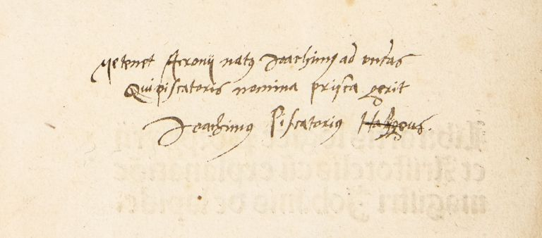 Organon (and other logical texts). Translated by Boethius and Jacobus Veneticus.
