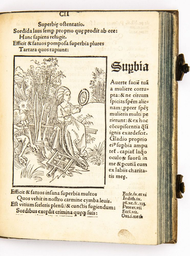 Stultifera navis. [Translated from German by Jacobus Locher Philomusus in collaboration with the author.]