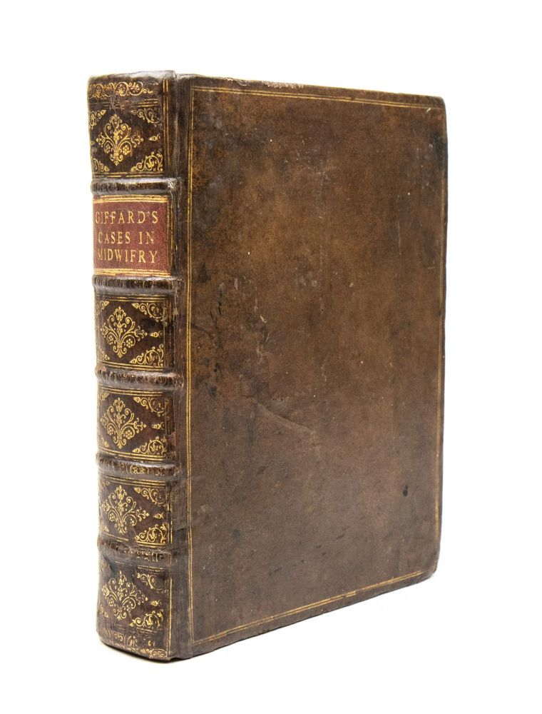 Cases in Midwifry. Revis'd and publish'd by Edward Hody.